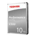 "Toshiba HDWR11AXZSTA X300 10TB Performance & Gaming Internal Hard Drive 7200 RPM SATA 6Gb/s 256 MB Cache 3.5"" $221.74,free shipping"