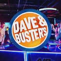 Dave & Buster's All-Day Gaming Package for Two