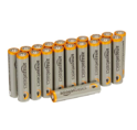 AmazonBasics AAA 1.5 Volt Performance Alkaline Batteries - Pack of 20, Packaging May Vary