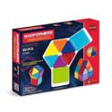 Magformers 儿童磁力片益智玩具 标准套组30片装