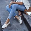 Sam Edelman 美鞋热卖 收Gucci乐福鞋平价代替款