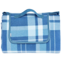 AmazonBasics Plaid Outdoor Picnic Blanket with Waterproof Backing, 175 x 200 cm $8.05