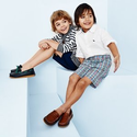 Gilt: 7 For All Mankind, E-Land, Nautica Trending Style for Boys