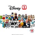 LEGO Minifigures 系列 迪士尼小人仔 71024