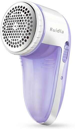 Ruidla 电动去毛球器 衣物打理小能手 $10.49$29.99