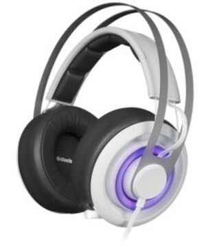 赛睿 西伯利亚 650 电竞耳机 $49.74 支持虚拟7.1声道