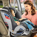 Chicco NextFit Zip Air Convertible Car Seat