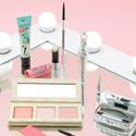 Benefit 彩妆品热卖 收极细眉笔、蒲公英腮红