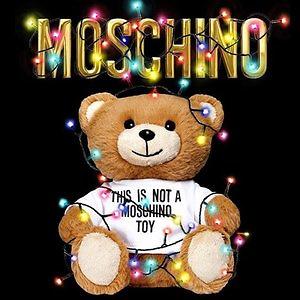 Farfetch: Up to 50% Off Moschino