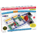 Snap Circuits Classic SC-300 Electronics Exploration Kit | Over 300 STEM Projects | Full Color Project Manual | 60+ Snap Circuits Parts | STEM Educational Toys for Kids 8+ $41.99