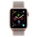 Apple 苹果 Watch Series 4 智能手表 GPS+蜂窝 40mm 金色