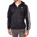 adidas Men's Essentials Wind Jacket $28.57,free shipping