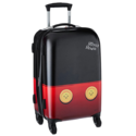 American Tourister Disney Mickey Mouse Pants Hardside Spinner 21, Multi, One Size $87.98,free shipping