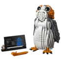 LEGO Star Wars PORG 75230 Building Kit, Multicolor $34.99