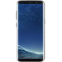Samsung Galaxy S8 64GB Unlocked Phone - US Version (Midnight Black) $384.99 FREE Shipping