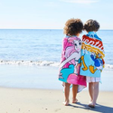 shopDisney: ShopDisney Beach Towels Sale + Free Shipping