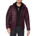 Calvin Klein Men's Packable Down Hooded Coat $58.22 FREE Shipping