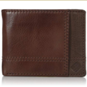 Columbia Men's Rfid Security Blocking Traveler Wallet