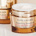 Estee Lauder: with any Moisturizer purchase