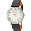 BOSS Orange Men's 1550035 Bilbao Analog Display Quartz Black Watch $58.24,free shipping