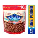Blue Diamond 美国大杏仁 烧烤味16 Ounce $8.98