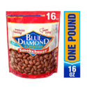 Blue Diamond Almonds, Smokehouse, 16 Ounce $8.98