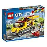 LEGO City Great Vehicles Pizza Van 60150 Building Kit $12.99 FREE Shipping on orders over $35