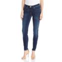 Levi's 535 Super Skinny 女式牛仔裤 $17.85