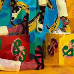Happy Socks: 精选袜子6折热卖+无门槛免邮