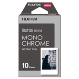 Fujifilm Instax Mini Monochrome Film $7.51