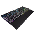 CORSAIR K70 RGB MK.2 Mechanical Gaming Keyboard - USB Passthrough & Media Controls - Linear & Quiet - Cherry MX Red - RGB LED Backlit $99.99,free shipping