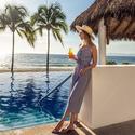 3晚墨西哥巴亚尔塔港Hyatt Ziva度假酒店入住+往返机票套餐