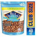 Blue Diamond Almonds 美国低盐大杏仁 40oz 超大包装