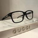 Gucci 新款眼镜、太阳镜热卖