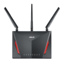 ASUS AC2900 WiFi Dual-band Gigabit Wireless Router with 1.8GHz Dual-core Processor and AiProtection Network Security Powered by Trend Micro (RT-AC86U) $154.99, free shipping