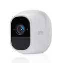Arlo Pro 2 – (1) Add-on Camera | Rechargeable, Night vision, Indoor/Outdoor, HD Video 1080p, Two-Way Talk, Wall Mount | Cloud Storage Included (VMC4030P) $118.73,free shipping