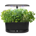 Deal of the Day: AeroGarden Bounty Basic-Black Indoor Garden
