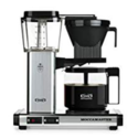 Technivorm 59616 KBG Coffee Brewer, 40 oz, Polished Silver $246.99,free shipping