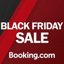 Booking: Ending Soon: Booking.com Black Friday Sale