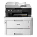 Office Depot: Brother MFC-L3770CDW Wireless Color All-In-One Laser Printer