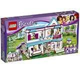 史低价!LEGO乐高41314好朋友系列斯蒂芬妮的房子 $39.99免运费