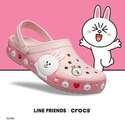 Crocs: Crocs Crocband™ LINE Friends Clog
