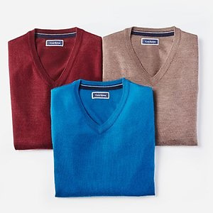 Macy's: Up to 80% OFF Select Men's Sweater