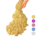 Motion Sand, 1.76 lb, 800G Refill Pack, Play Sand,Sand Toy for Kids $9.99