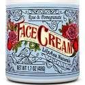 LilyAna Naturals Face Cream Moisturizer (1.7 OZ) Natural Anti Aging Skin Care