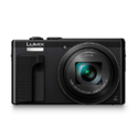 Panasonic Lumix 4K Digital Camera with 30X LEICA DC Vario-ELMAR Lens F3.3-6.4, 18 Megapixels, and High Sensitivity Sensor - Point and Shoot Camera - DMC-ZS60K (BLACK) $249.99,free shipping