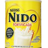 全家都能喝的奶粉!史低价!Nestle Nido 雀巢全脂奶粉,3.52磅