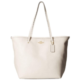 COACH Womens Crossgrain Large Street Tote $99.99 ,free shipping