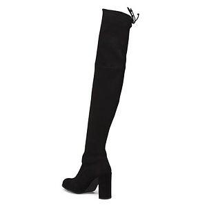 STUART WEITZMAN High Heel Suede Boots