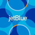 闪购:JetBlue 美国境内航线特价促销 汽车票价坐飞机